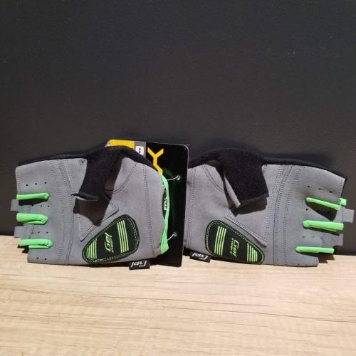 Перчатки Lynx Race - Green