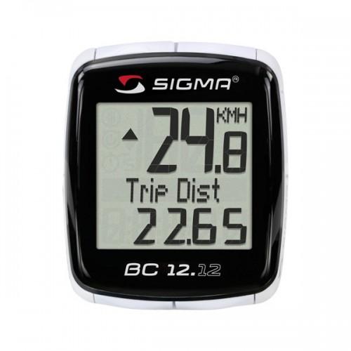 BC 12.12 Sigma