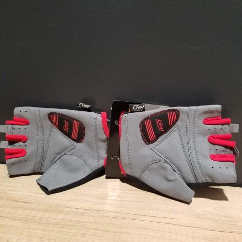 Перчатки Lynx Race - Red