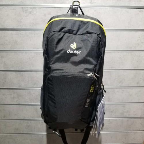 Рюкзак Deuter BIKE I 20 - Black