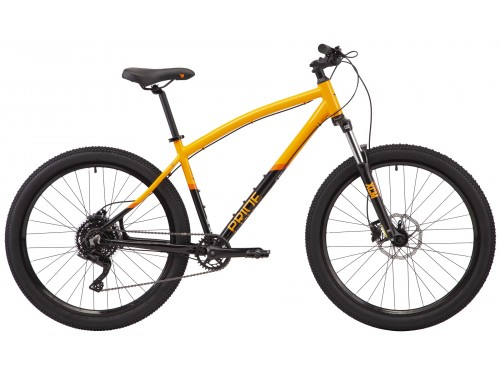 Велосипед Pride Raggey 27.5