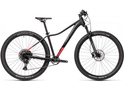 Велосипед CUBE ACCESS WS SL 29