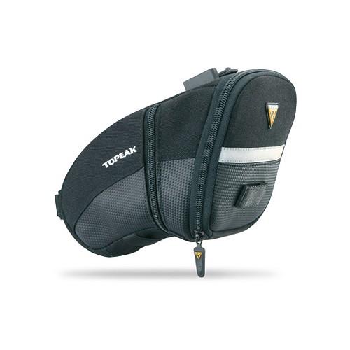 Topeak Aero Wedge Pack Medium (жесткое крепление)