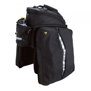 Topeak TrunkBag DXP, Strap Mount