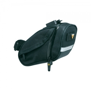 Topeak Aero Wedge Pack DX, medium (with F25 fixer)