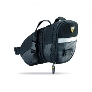 Topeak Aero Wedge Pack, medium (with Strap Mount)