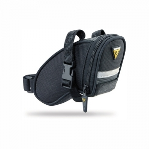Topeak Aero Wedge Pack, micro (with Strap Mount)