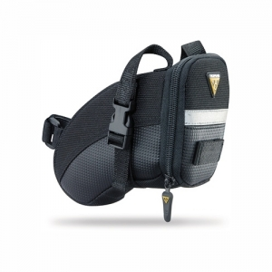 Topeak Aero Wedge Pack, small (with Strap Mount)