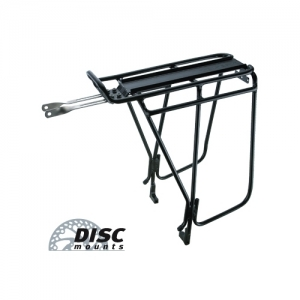 Topeak Super Tourist DX Tubular Rack (Disc)
