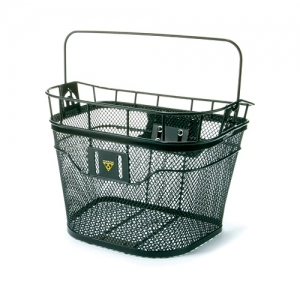 Topeak Basket Front, Black