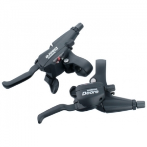 Shimano DEORE ST-M530-L