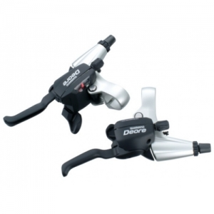 Shimano DEORE ST-M530-S