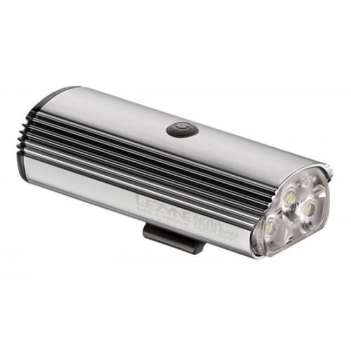 Lezyne Deca Drive 1500XXL серебр.