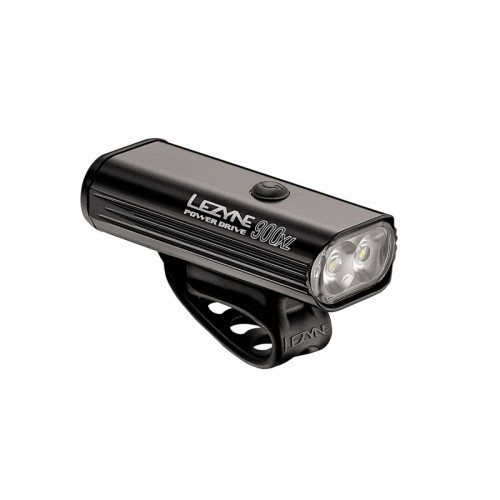 Lezyne Power Drive 900XL черн.