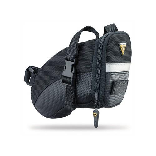 Topeak Aero Wedge Pack Large (мягкое крепление)