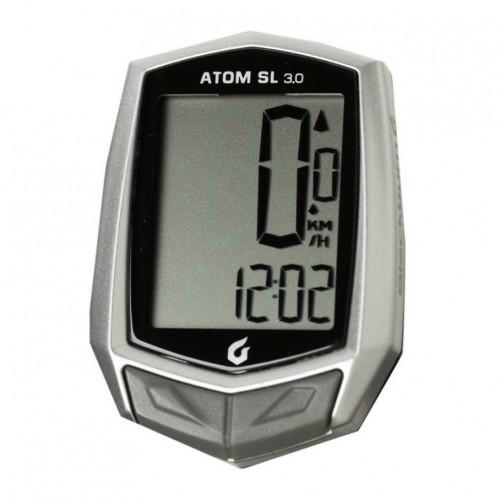 Blackburn Atom SL 3.0 silver