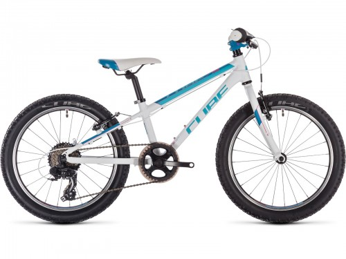 Велосипед CUBE ACCESS 200