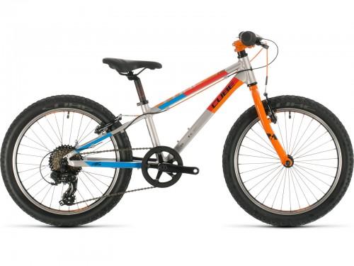 Велосипед CUBE ACID 200