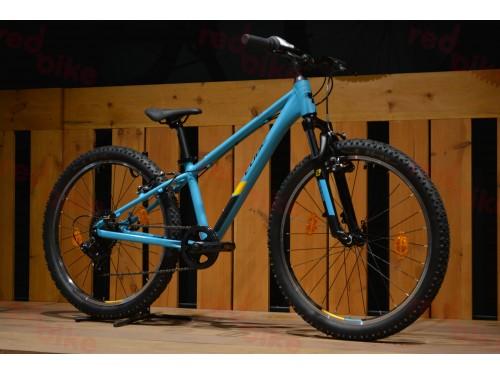 Велосипед CUBE ACID CMPT 240 (2021)