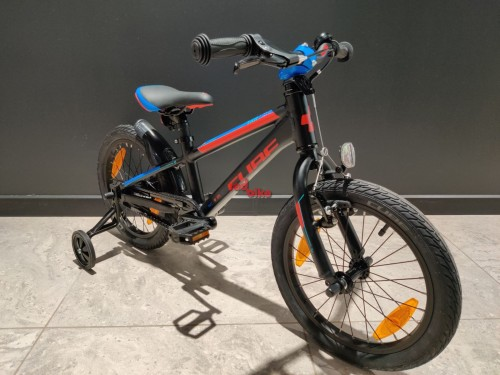 Велосипед CUBIE 160