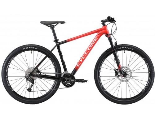 Велосипед Cyclone LX 27.5