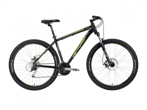 CENTURION Backfire B6-MD Matt black