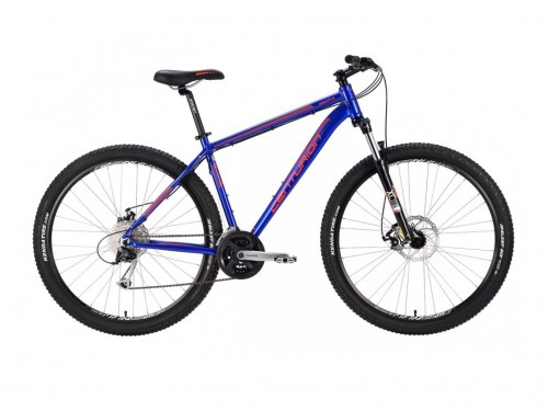 CENTURION Backfire B6-MD Dark blue