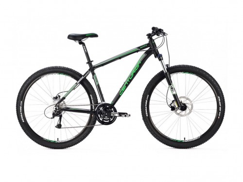 CENTURION Backfire B7-HD Silk black