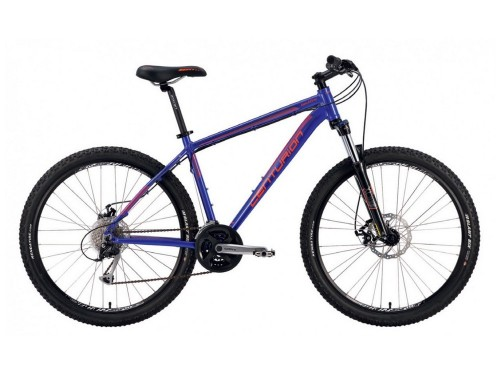 Centurion Backfire N6-MD Dark blue