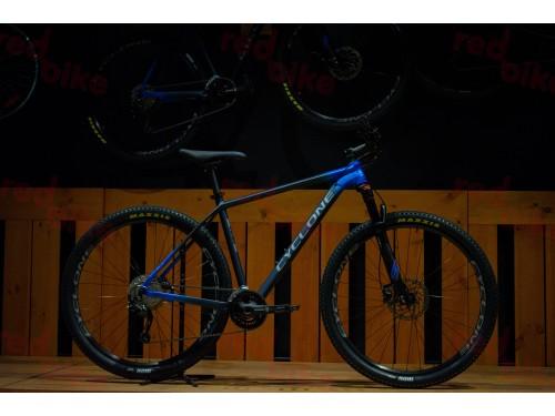 Велосипед Cyclone ALX 29