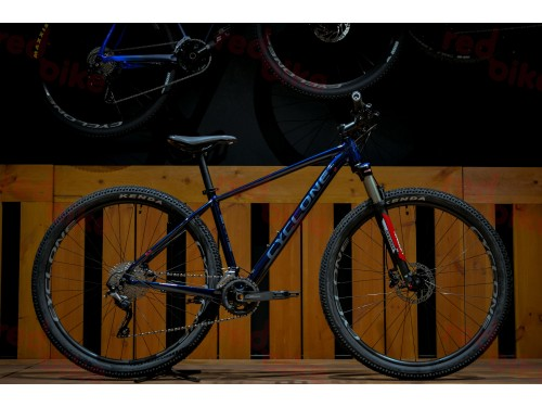 Велосипед Cyclone SLX 29
