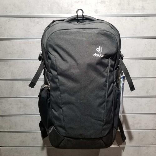 Рюкзак Deuter GIGANT 32 - Black Graphite