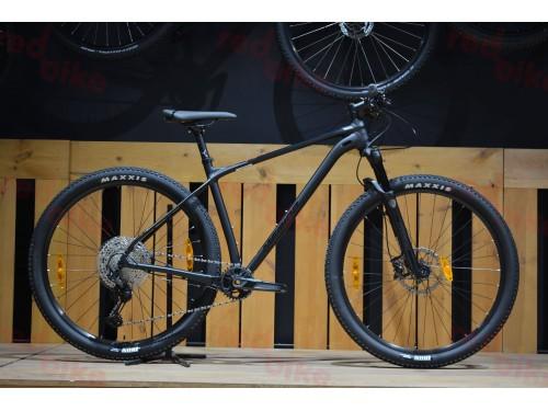 Велосипед Merida BIG NINE 600 (2021)
