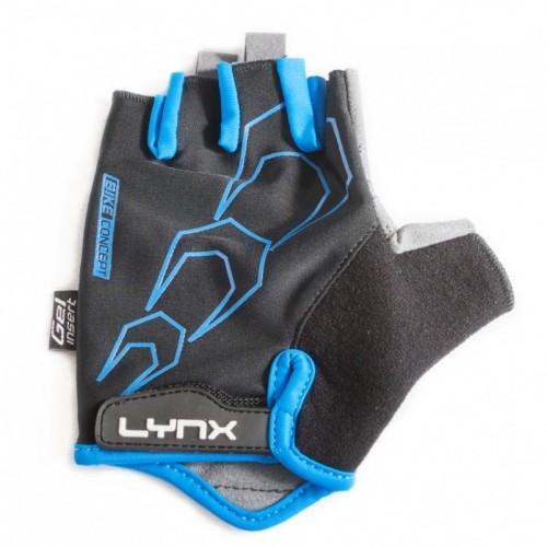 Перчатки Lynx Race - Blue