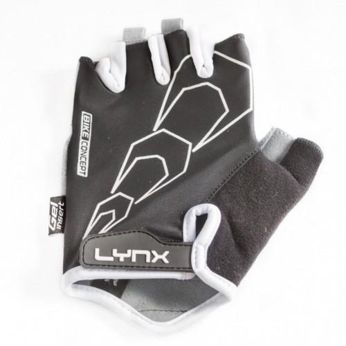 Перчатки Lynx Race - White