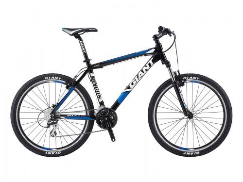 GIANT Rincon black/blue