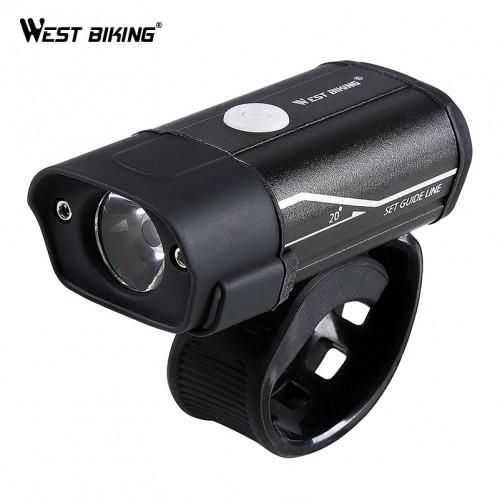 West Biking