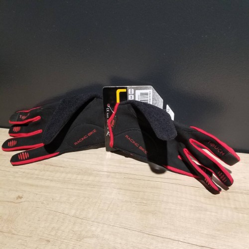 Перчатки Lynx All-Mountain - Red