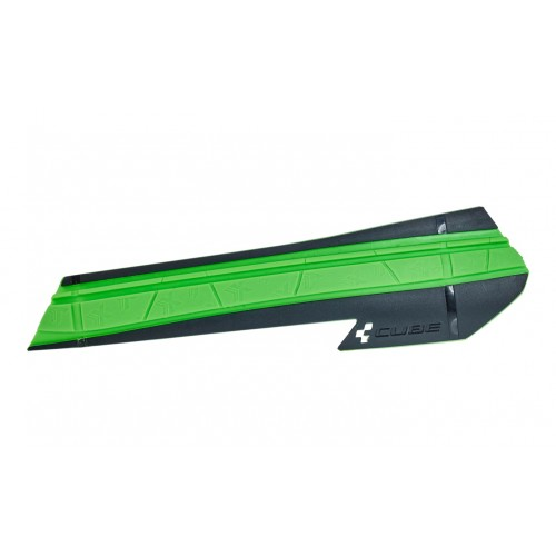 CUBE Chain Stay Protection HPX - Green