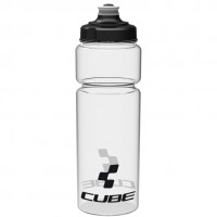 Фляга CUBE Bottle 0,75 White