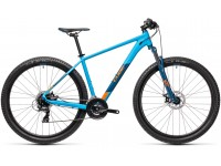 Велосипед CUBE AIM 27.5