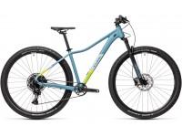 Велосипед CUBE ACCESS WS SL 27.5