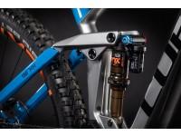 Велосипед CUBE STEREO 150 C:62 SL (2021)