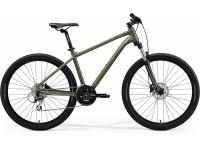 Велосипед Merida BIG.SEVEN 20 (2021) matt fog green