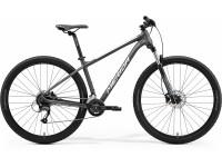 Велосипед Merida BIG.NINE 60-2X (2021) matt anthracite