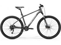 Велосипед Merida BIG.SEVEN 60-2X (2021) matt anthracite