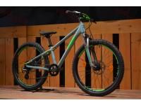Велосипед CUBE ACID 240 Disc (2021)