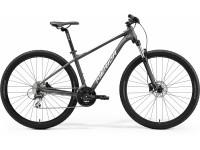 Велосипед Merida BIG.NINE 20 (2021) matt anthrocite