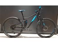 Велосипед CUBE STEREO 120 PRO (2020)