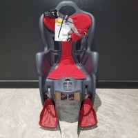 Детское велокресло Bellelli B1 Standart Multifix